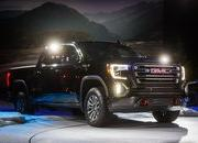 The GMC Sierra AT4 is Here to Put the Hurt on the Ford F-150 Raptor, Ram Power Wagon, and the Toyota Tundra TRD Pro - image 775301