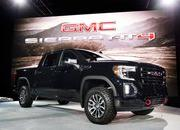 The GMC Sierra AT4 is Here to Put the Hurt on the Ford F-150 Raptor, Ram Power Wagon, and the Toyota Tundra TRD Pro - image 775303