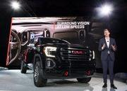 The GMC Sierra AT4 is Here to Put the Hurt on the Ford F-150 Raptor, Ram Power Wagon, and the Toyota Tundra TRD Pro - image 775307