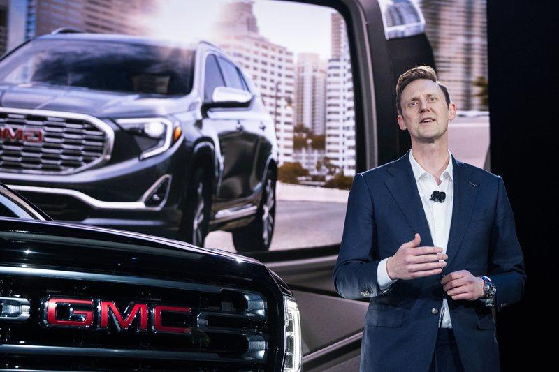 GMC's AT4 Treatment will Extend to the GMC Canyon, Acadia, Yukon and Others, Replacing the All-Terrain Trim Level