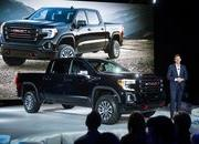 The GMC Sierra AT4 is Here to Put the Hurt on the Ford F-150 Raptor, Ram Power Wagon, and the Toyota Tundra TRD Pro - image 775312