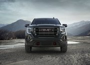 The GMC Sierra AT4 is Here to Put the Hurt on the Ford F-150 Raptor, Ram Power Wagon, and the Toyota Tundra TRD Pro - image 775293
