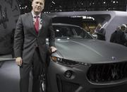 The Levante Trofeo Proves That Maserati Knew What it Was Doing When It Ventured into the SUV Market - image 775931