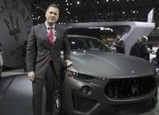 The Levante Trofeo Proves That Maserati Knew What it Was Doing When It Ventured into the SUV Market - image 775930