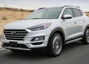 High-Performance SUVs are Becoming a Trend as Hyundai Preps a Tucson N for 2021 - image 775845
