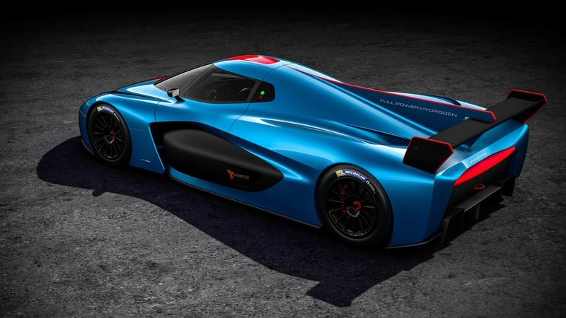 Pininfarina Drops The Load With Teaser of Upcoming 250-MPH PF0 Hypercar Exterior - image 772851