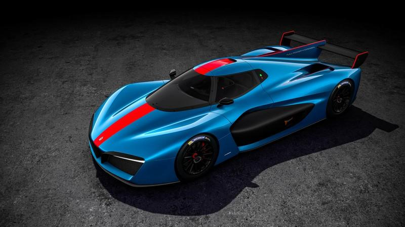 Pininfarina Wants To Unleash A Monster, Plans for Electric Supercar Are Real