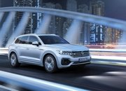 The Volkswagen Touareg is Here, and It Puts the BMW X5 and Mercedes GLE to Shame - image 774966