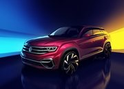 A Five-Seater Volkswagen Atlas will Debut in New York, but Where the Hell Will it Fit in the Lineup? - image 774479