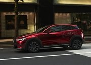 Wallpaper of the Day: 2019 Mazda CX-3 - image 775893