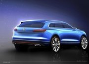 The Volkswagen Touareg is Here, and It Puts the BMW X5 and Mercedes GLE to Shame - image 774919