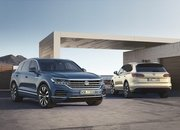 The Volkswagen Touareg is Here, and It Puts the BMW X5 and Mercedes GLE to Shame - image 774923