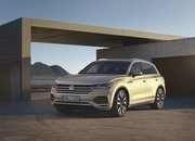 The Volkswagen Touareg is Here, and It Puts the BMW X5 and Mercedes GLE to Shame - image 774924