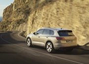 The Volkswagen Touareg is Here, and It Puts the BMW X5 and Mercedes GLE to Shame - image 774927