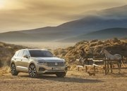 The Volkswagen Touareg is Here, and It Puts the BMW X5 and Mercedes GLE to Shame - image 774928