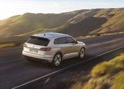 The Volkswagen Touareg is Here, and It Puts the BMW X5 and Mercedes GLE to Shame - image 774930