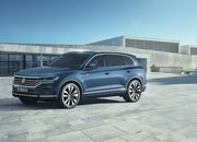 The Volkswagen Touareg is Here, and It Puts the BMW X5 and Mercedes GLE to Shame - image 774935