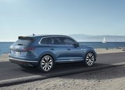 The Volkswagen Touareg is Here, and It Puts the BMW X5 and Mercedes GLE to Shame - image 774936