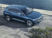 The Volkswagen Touareg is Here, and It Puts the BMW X5 and Mercedes GLE to Shame - image 774937