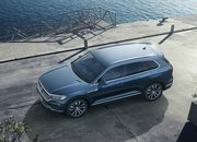 The Volkswagen Touareg is Here, and It Puts the BMW X5 and Mercedes GLE to Shame - image 774939