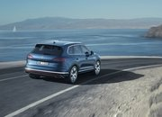 The Volkswagen Touareg is Here, and It Puts the BMW X5 and Mercedes GLE to Shame - image 774940