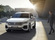 The Volkswagen Touareg is Here, and It Puts the BMW X5 and Mercedes GLE to Shame - image 774943