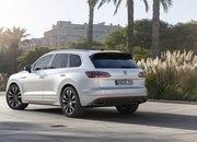The Volkswagen Touareg is Here, and It Puts the BMW X5 and Mercedes GLE to Shame - image 774944