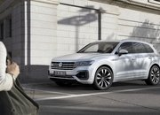 The Volkswagen Touareg is Here, and It Puts the BMW X5 and Mercedes GLE to Shame - image 774945