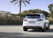 The Volkswagen Touareg is Here, and It Puts the BMW X5 and Mercedes GLE to Shame - image 774946