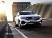 The Volkswagen Touareg is Here, and It Puts the BMW X5 and Mercedes GLE to Shame - image 774947