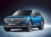 The Volkswagen Touareg is Here, and It Puts the BMW X5 and Mercedes GLE to Shame - image 774953