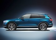 The Volkswagen Touareg is Here, and It Puts the BMW X5 and Mercedes GLE to Shame - image 774954
