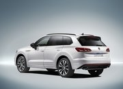 The Volkswagen Touareg is Here, and It Puts the BMW X5 and Mercedes GLE to Shame - image 774964