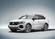 The Volkswagen Touareg is Here, and It Puts the BMW X5 and Mercedes GLE to Shame - image 774965