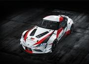 Toyota GR Supra Racing Concept Is Cool, But Still Not Ready For The Road - image 772039