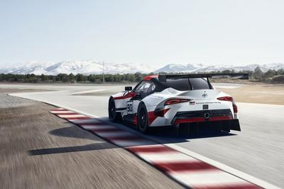 When the Engineer Behind the Supra Apologizes for Taking So Long, We Know It'll be Worth the Wait - image 772046