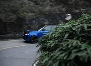 Video of the Day: Did the Range Rover Sport Just Take the Tianmen Road Record from the Ferarri 458 Italia? - image 773764