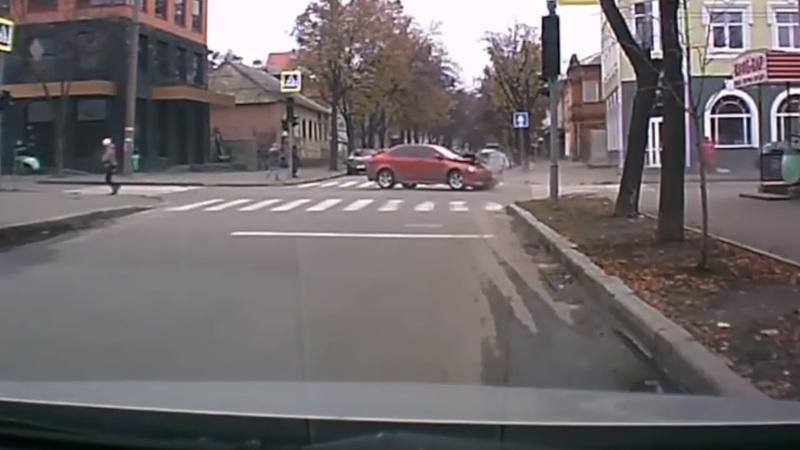 Video of the Day: Idiot Drivers