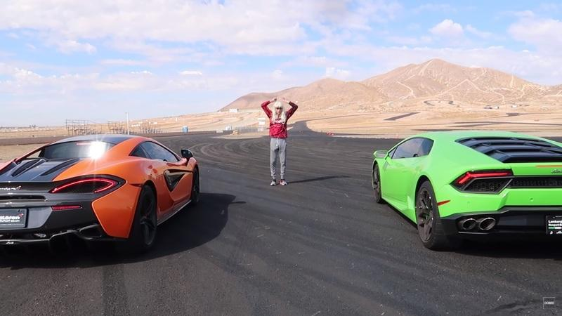 Video of the Day: The Million-Dollar Race