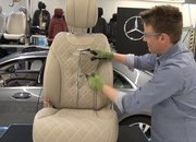 Video of the Day: What's Inside a Mercedes S-Class Seat - image 775335