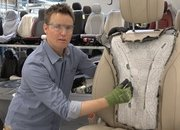 Video of the Day: What's Inside a Mercedes S-Class Seat - image 775336
