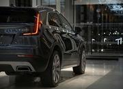 Those Cool Lights on the Cadillac XT4 - They Were the Hardest Part of the SUV to Design and Engineer - image 775474