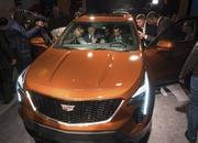 The Cadillac XT4 Sends a Warning to BMW, Mercedes, and Audi - image 775479