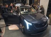 Those Cool Lights on the Cadillac XT4 - They Were the Hardest Part of the SUV to Design and Engineer - image 775480