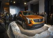 The Cadillac XT4 Sends a Warning to BMW, Mercedes, and Audi - image 775482