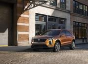 The Cadillac XT4 Sends a Warning to BMW, Mercedes, and Audi - image 775488