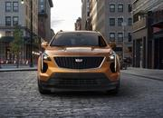 The Cadillac XT4 Sends a Warning to BMW, Mercedes, and Audi - image 775490