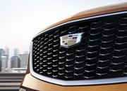 The Cadillac XT4 Sends a Warning to BMW, Mercedes, and Audi - image 775492