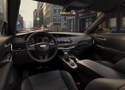 The Cadillac XT4 Sends a Warning to BMW, Mercedes, and Audi - image 775494