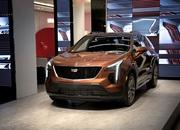 The Cadillac XT4 Sends a Warning to BMW, Mercedes, and Audi - image 775499